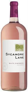 Sycamore Lane White Zinfandel 1.50l - Case of 6